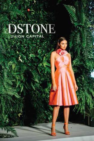 Chadstone SS Fashion Runway