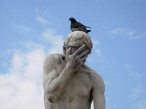 Regret:  A Conflict Between Three Selves?