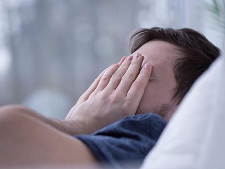 Sleep and Depression Link Identified
