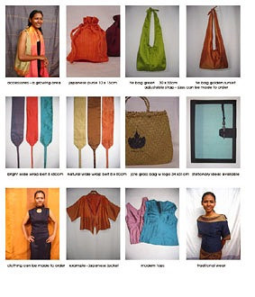 Stung Treng Weaving Products