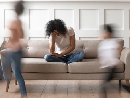 Perfect Parents & Burnout
