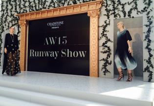Chadstone AW Fashion Runway