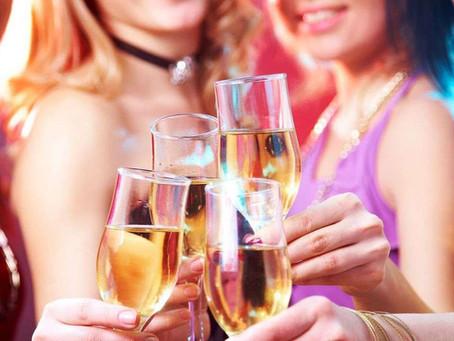 Alcohol & Disinhibition