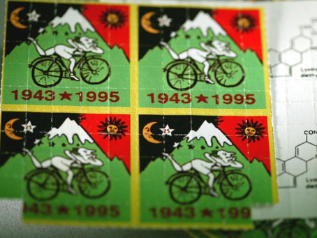 LSD Making a Comeback-With a Twist