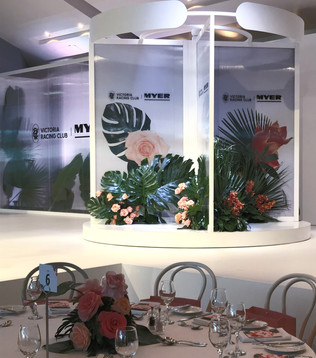 Myer Spring Racing Fashion Lunch