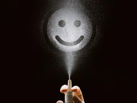 Ketamine:  How it Work as an Antidepressant