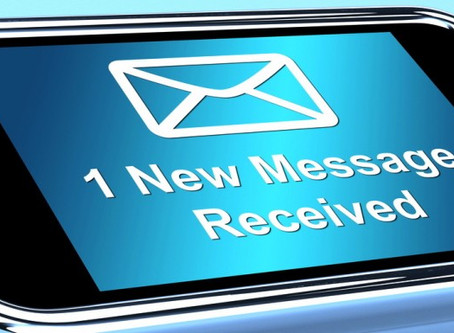 What Do Your Text Messages Really Say About You?