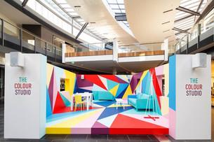 The Colour Studio