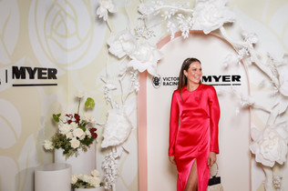 Myer Spring Racing Fashion Lunch 2019
