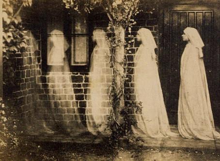 The Quantum Physics of Halloween