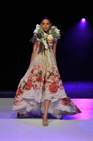 LOreal Melbourne Fashion Festival Fashion Full Stop