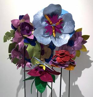 Custom Flower Props
