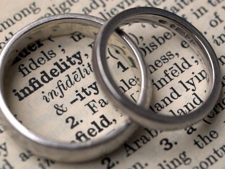 Infidelity:  Key Predictors Identified