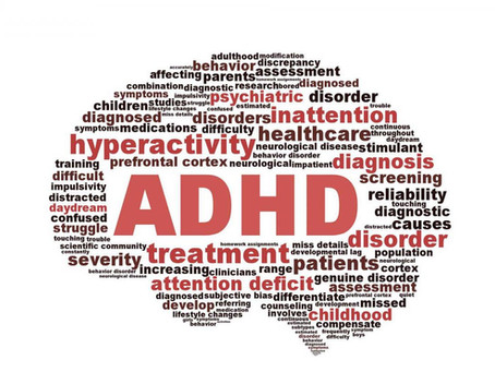 Perfect Diagnosis of ADHD