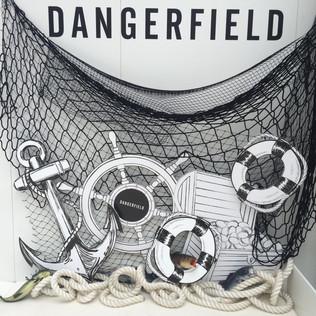 Dangerfield Runway Set Design