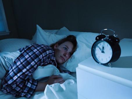 First Sleep - Second Sleep