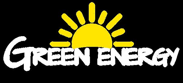 Green Energy Logo - White.png