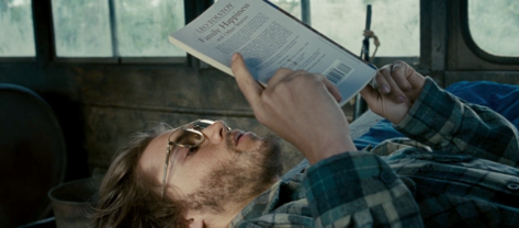 Film Review of Into the Wild