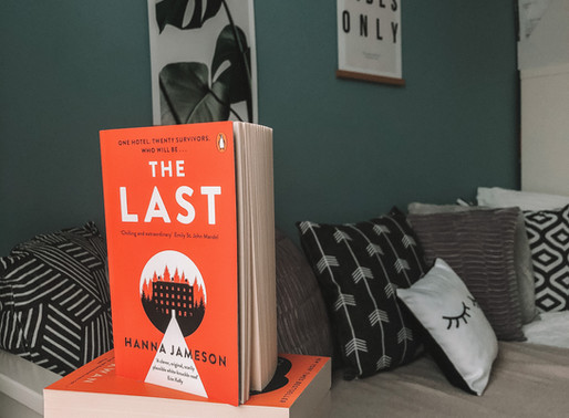 Five ways to help you choose a new book