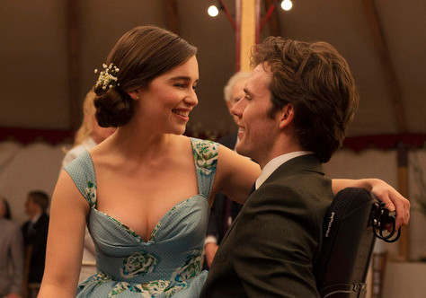 Film Review of Me Before You