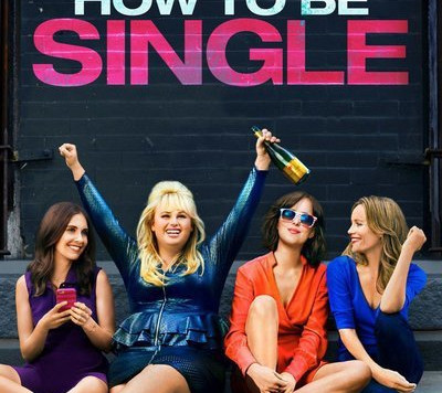 Mini film review of How To Be Single