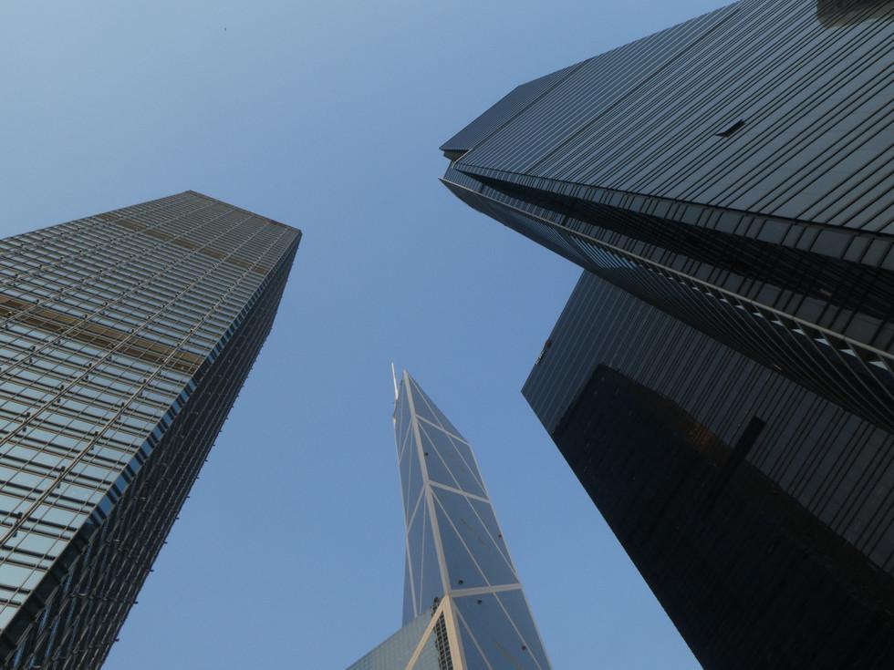So long, Hong Kong