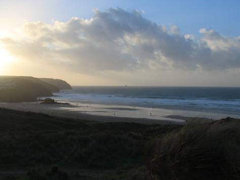 A Cornish Getaway