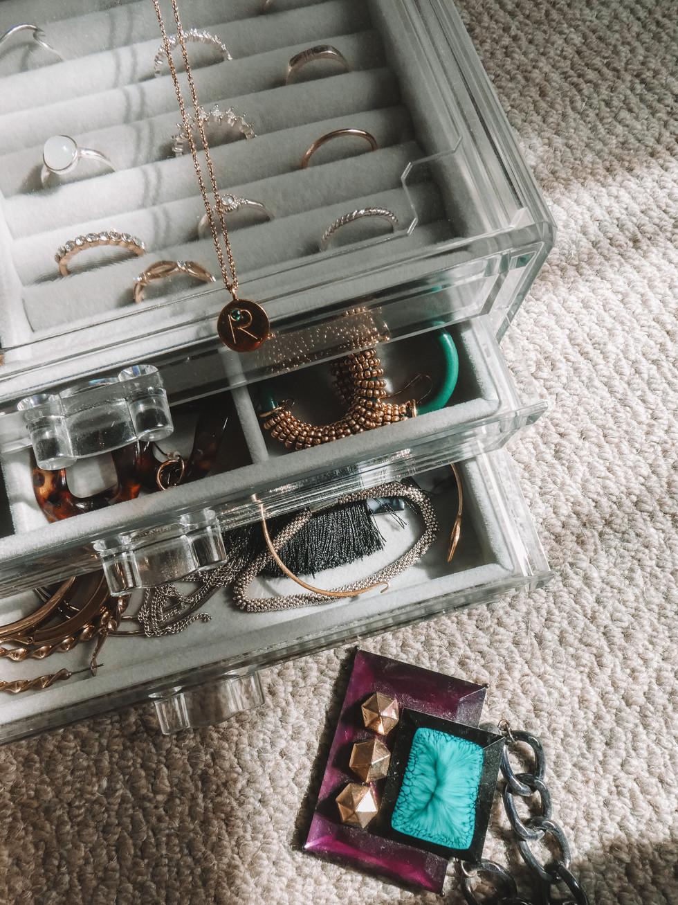 Favourite jewellery brands