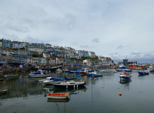 Long weekend in Brixham? Devon-itely!