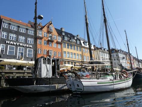 First solo trip to Copenhagen