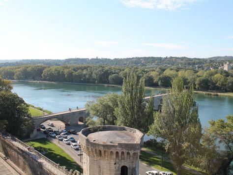 Bienvenue à Avignon!