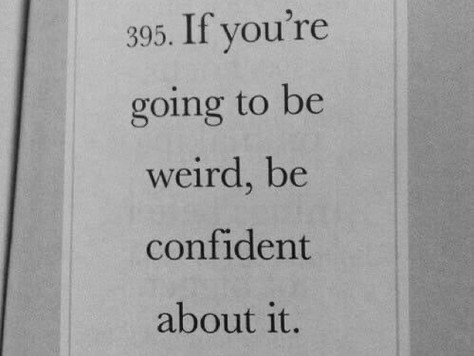 My tips for becoming more confident