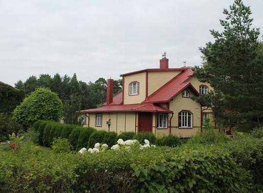 A Lithuanian Adventure