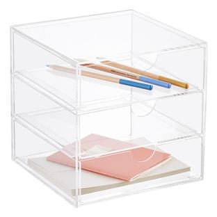 Acrylic Accessory Box