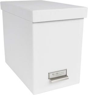 Large File Storage Box