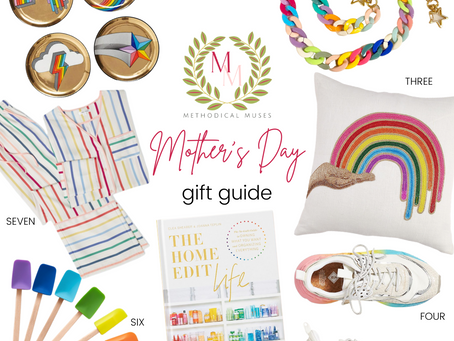 Mother's Day 2021 Gift Guide