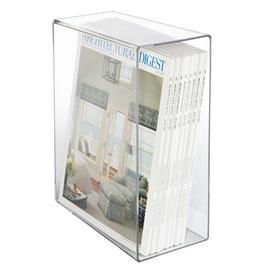Acrylic Magazine Slipcase
