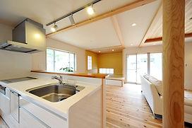木造新築住宅