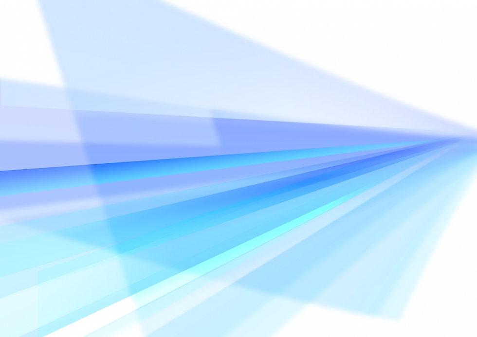 放射線状のイメージイラスト