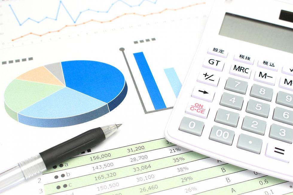 税務処理のイメージ