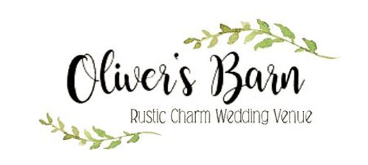 Olivers Barn Logo Home About Venue Rental Weddings Gallery