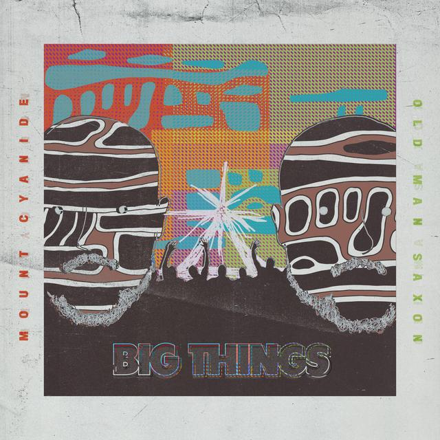 """BIG THINGS"""