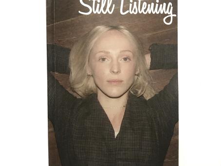 """""""Still Listening Magazine"""""""