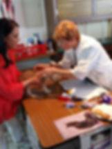 World Cat Federation başkanımız Mrs. Anneliese Hackman ve bol kupalarla döndüğümüz yarışmadan samimiyet dolu kareler ;)