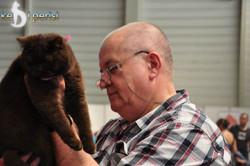 İrec Pruchniak ve Kedim