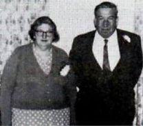 William ve Mary Ross çifti,