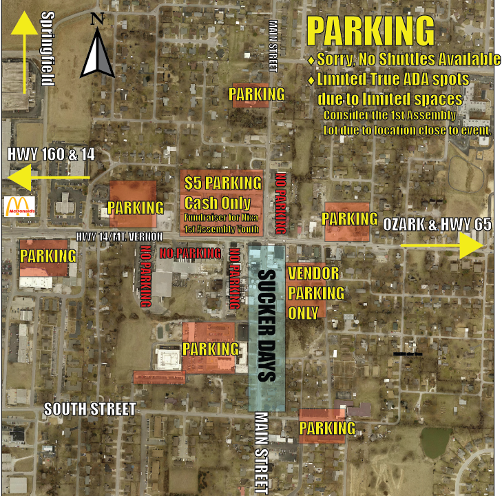 Sucker Day Parking Map 2021.png