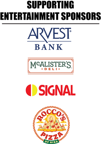 2021 supporting entertainment sponsors 2