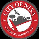 Nixa City Seal.png