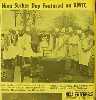 69 Sucker Day featured on KMTC.JPG